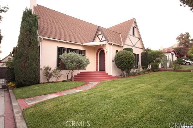 1541 Pacific Avenue, Glendale, CA, 91202