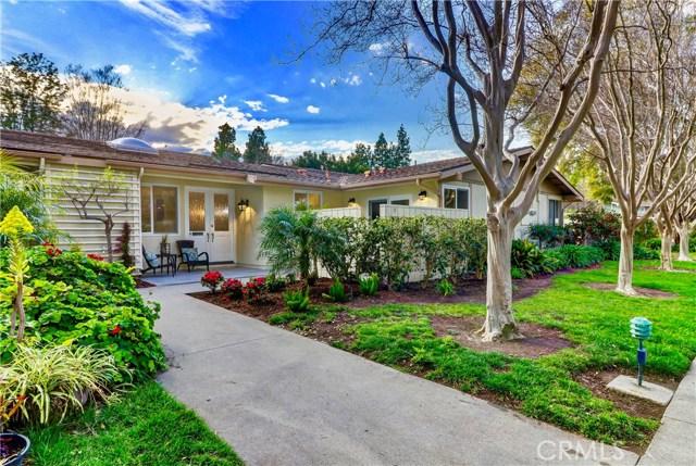 195  Avenida Majorca #F, Laguna Woods in Orange County, CA 92637 Home for Sale