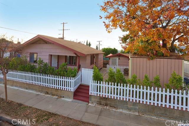 421 Toledo Street Street, Los Angeles, California 90042, 2 Bedrooms Bedrooms, ,1 BathroomBathrooms,Single family residence,For Sale,Toledo Street,320004655