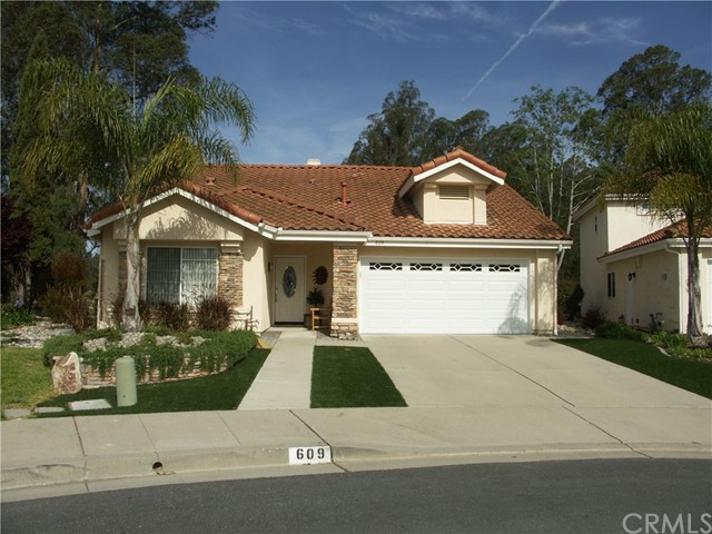 609 Woodgreen, Nipomo, CA 93444
