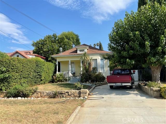 246 Highland Avenue Redlands CA 92373