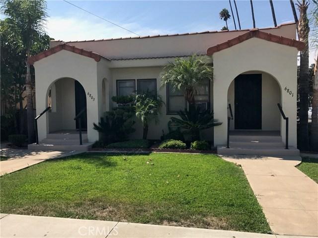 6801 Otis Avenue Bell, CA 90201 - MLS #: IV17209665