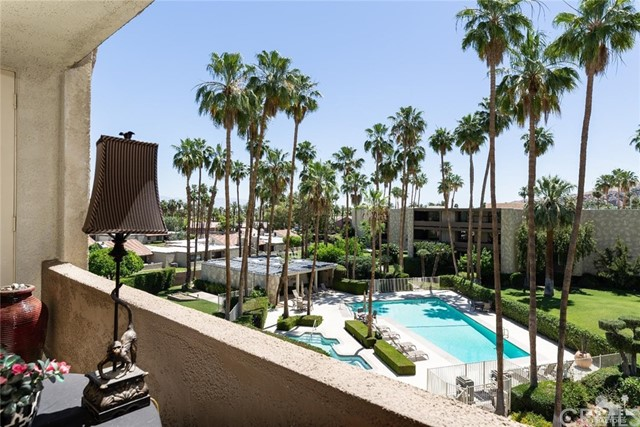 1630 La Reina Way Unit 3C Palm Springs, CA 92264 - MLS #: 218014682DA