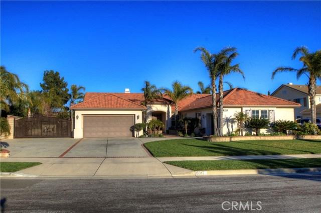 5017 Mandala Avenue,Rancho Cucamonga,CA 91739, USA
