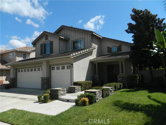 Single Family Home for Rent at 16 Drover St Rancho Santa Margarita, California 92679 United States