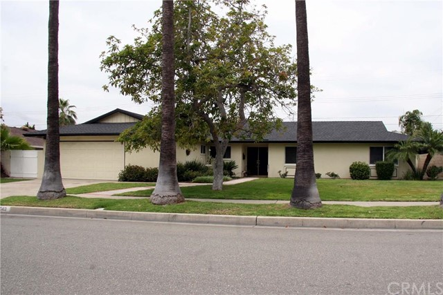 Single Family Home for Rent at 542 South Swidler St Orange, California 92869 United States