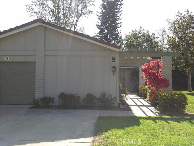 Condominium for Rent at 3283 San Amadeo St Laguna Woods, California 92637 United States