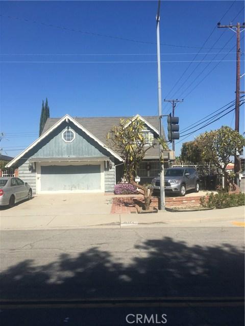 独户住宅 为 销售 在 12151 Koudekerk Street Artesia, 加利福尼亚州 90701 美国