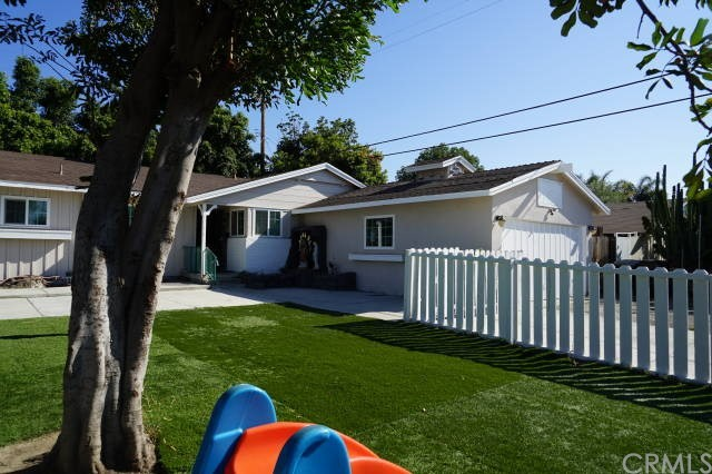 Single Family Home for Sale at 1716 E South St. Anaheim, California 92805 United States