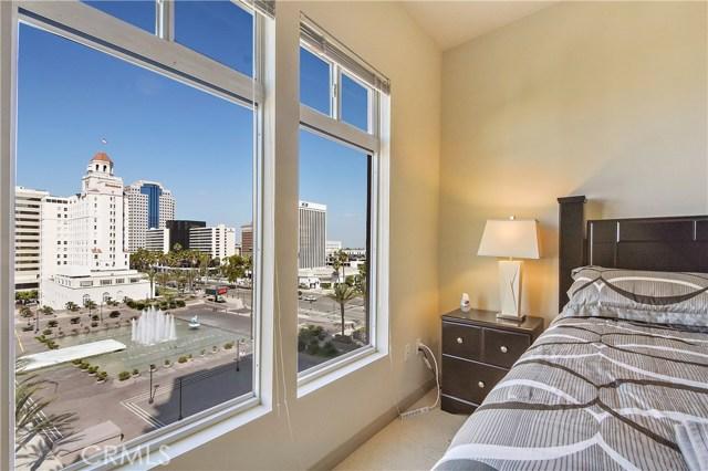 388 E Ocean Boulevard Unit 716 Long Beach, CA 90802 - MLS #: PW18285693