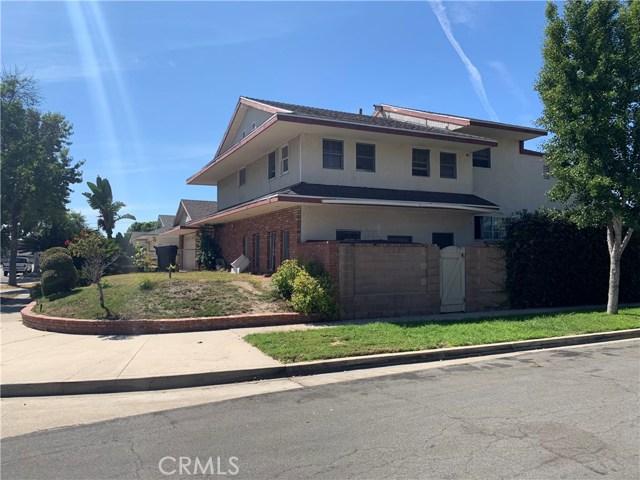 2833 E Standish Av, Anaheim, CA 92806 Photo