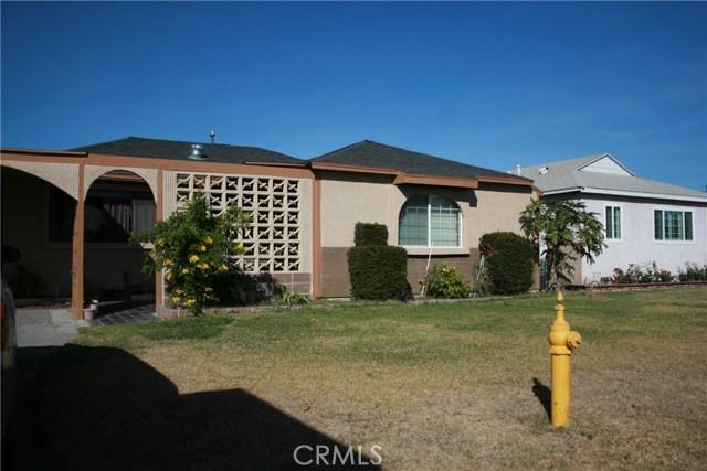 6433 Bollenbacher Drive Pico Rivera, CA 90660 - MLS #: AR18023836