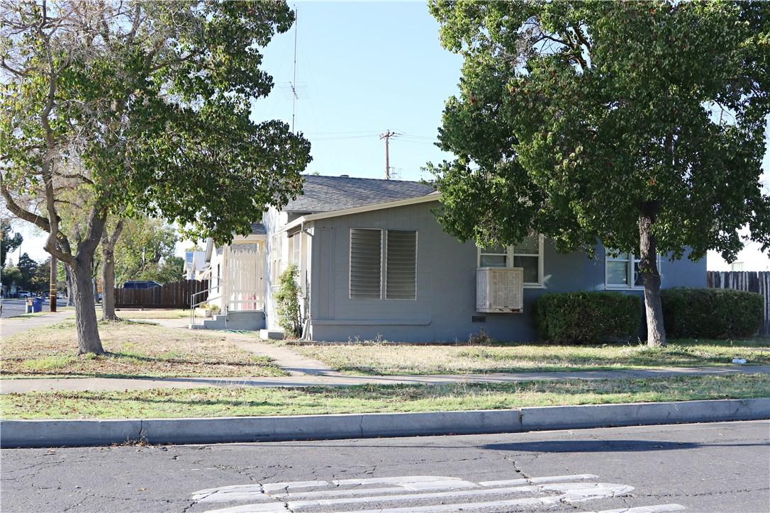 555 Main Street, Merced, CA, 95340