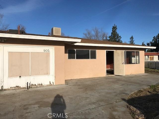 905 Santa Fe Street, Hemet, CA, 92543