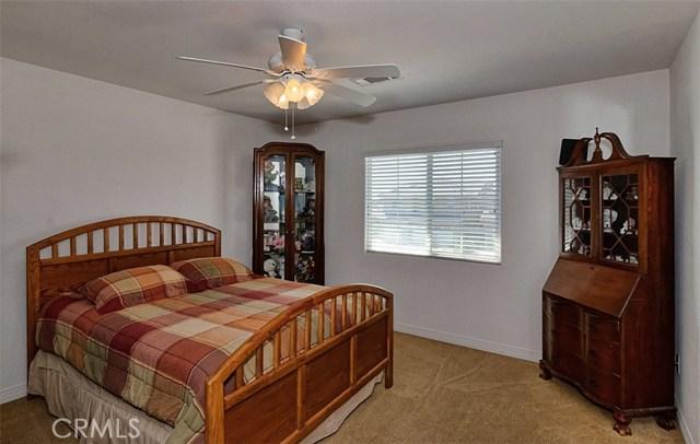 12474 Cricket Street Victorville, CA 92392 - MLS #: EV18127163