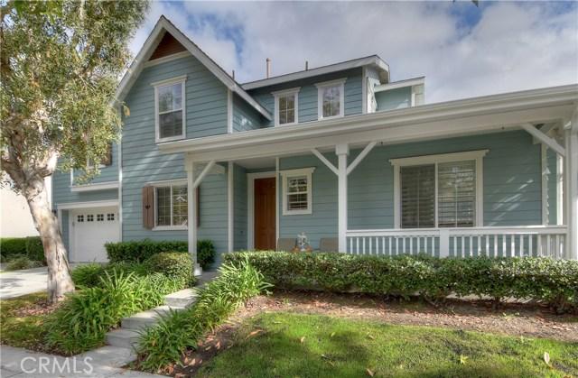 12 Potters Ladera Ranch, CA 92694 - MLS #: OC17241142