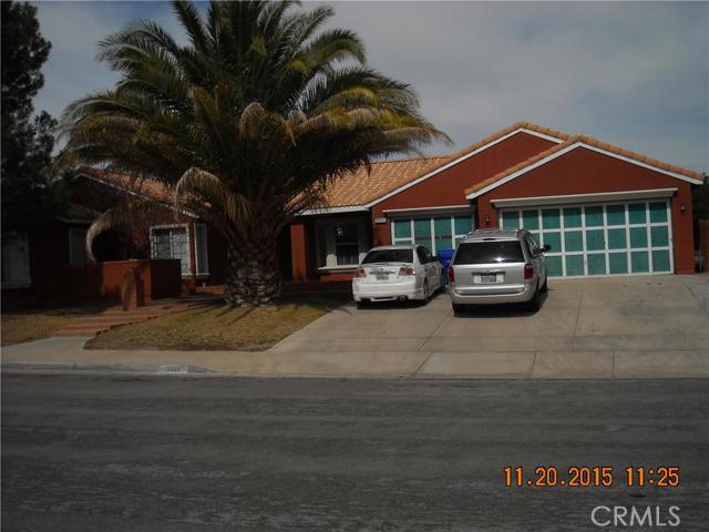 13588 Prospector Road Victorville CA  92392