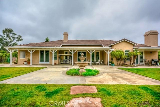 18019 Twin Lakes Drive Riverside, CA 92508 - MLS #: CV18074729