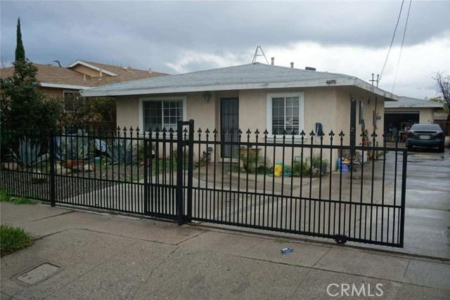 Single Family Home for Sale at 1147 Western Avenue San Bernardino, California 92411 United States
