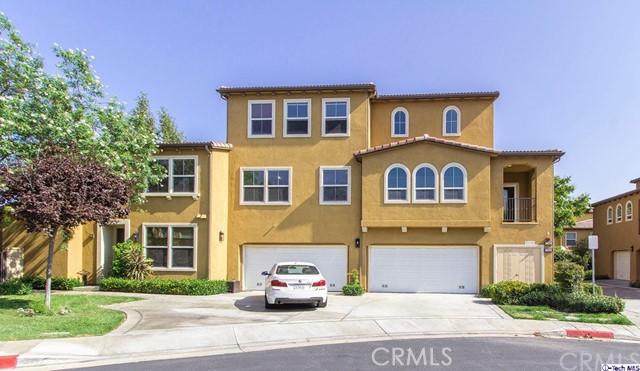 25413 Eagle Lane, Valencia CA 91381