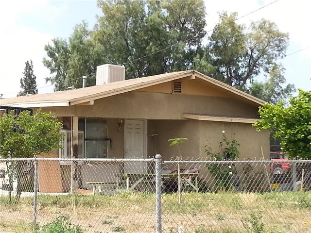 Single Family Home for Sale at 26749 Bruce Street Highland, California 92346 United States