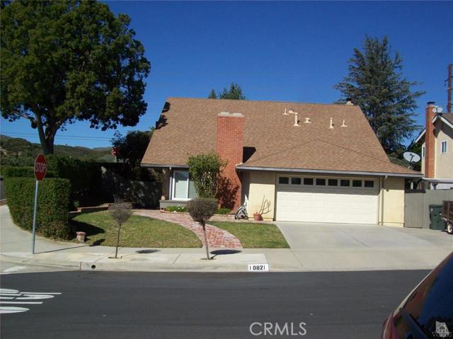 10821 Galvin Street Ventura CA  93004