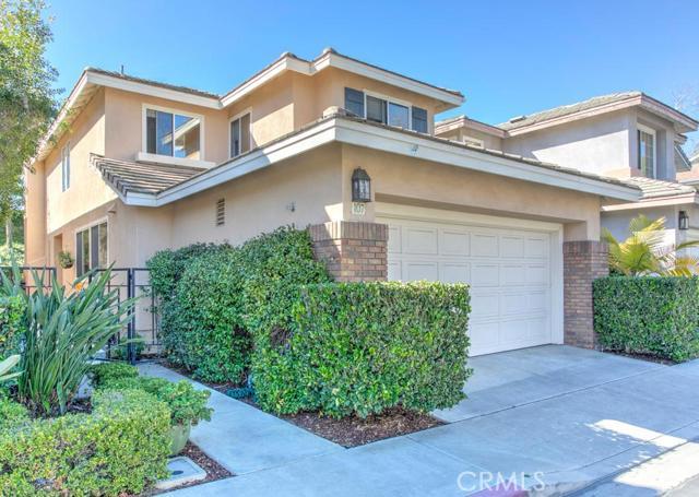 Condominium for Sale at 107 Cottage St Aliso Viejo, California 92656 United States