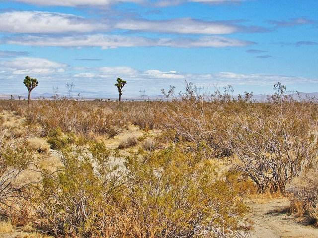 0 Cactus Road Phelan, CA 0 - MLS #: EV18049641