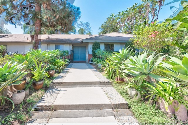 Single Family Home for Sale at 3101 Puente Street Fullerton, 92835 United States