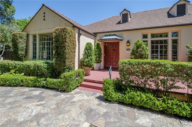 1323 MILL STREET, SAN LUIS OBISPO, CA 93401  Photo