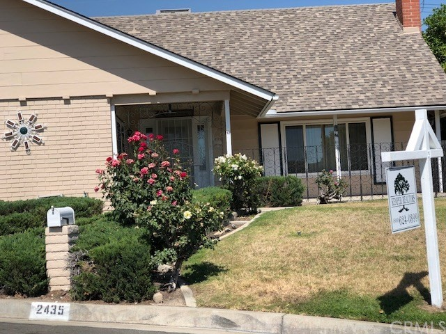 2435 Denair Avenue Highland, CA 92346 - MLS #: IV18147353
