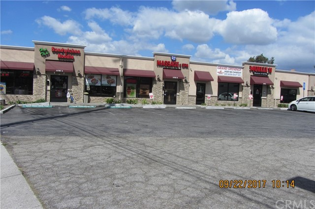 Retail for Sale at 11581 Lower Azusa Road El Monte, 91732 United States