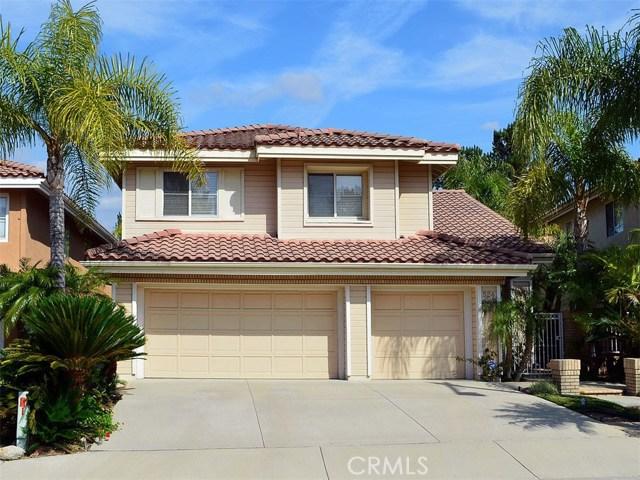524 S Laureltree Drive, Anaheim Hills, California