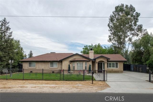 24734 Brook Drive Madera, CA 93638 - MLS #: FR18083706