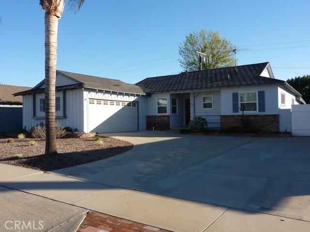 248 E Tudor Street, Covina, CA 91722