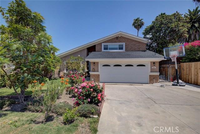 2421 256th Street Lomita, CA 90717 - MLS #: PV18135312