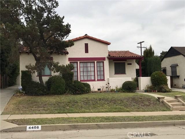 4408 W Avenue 41, Los Angeles CA 90065