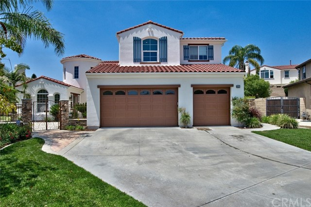 4513 Peach Tree Lane, Yorba Linda, California