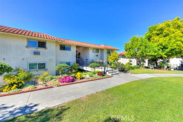2136 Via Puerta Unit D Laguna Woods, CA 92637 - MLS #: OC18254014