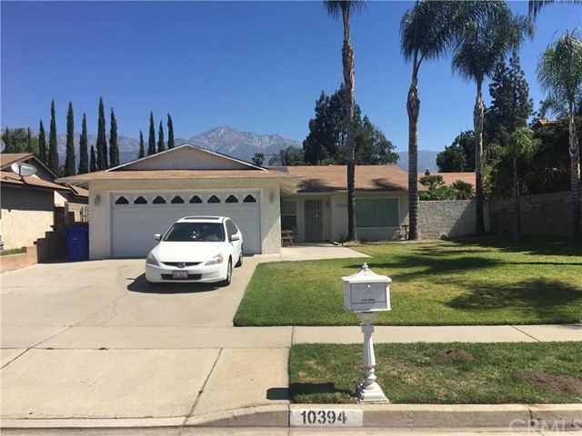 10394 Ironwood Street Rancho Cucamonga, CA 91730 is listed for sale as MLS Listing CV16129757