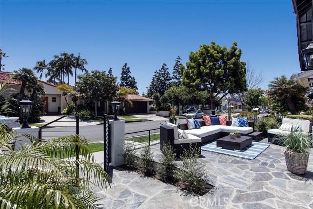 611 Dahlia Avenue Corona Del Mar, CA 92625 - MLS #: NP18109785