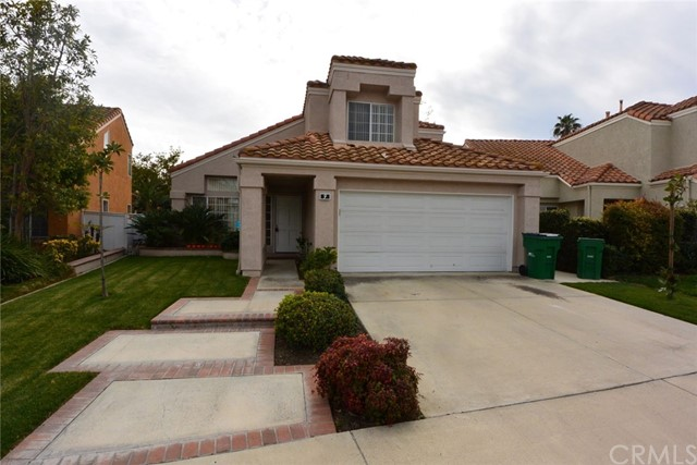 Single Family Home for Rent at 9 Corriente Irvine, California 92614 United States