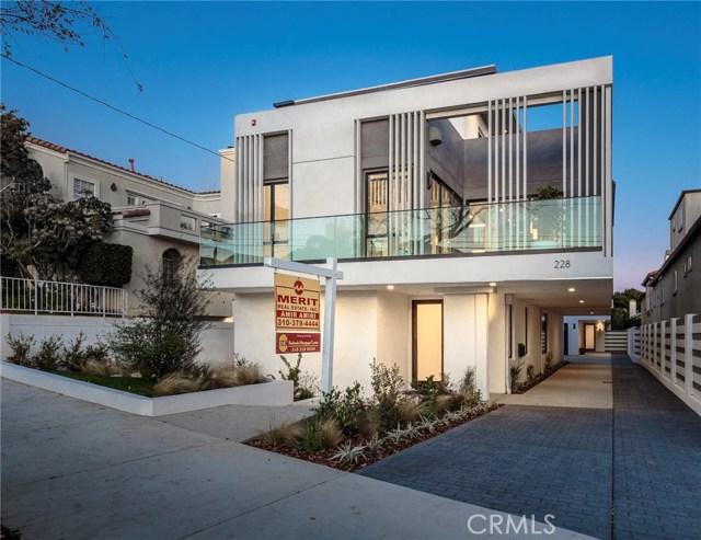 228 S Helberta Avenue A, Redondo Beach, CA 90277
