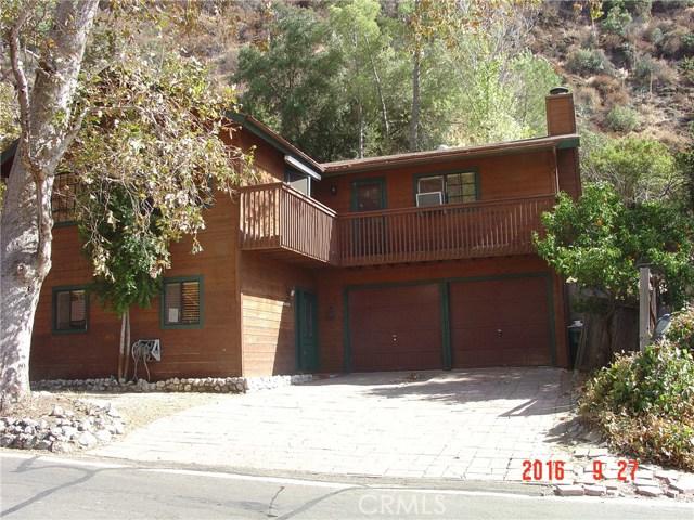 Single Family Home for Sale at 29462 Silverado Canyon Road Silverado, California 92676 United States