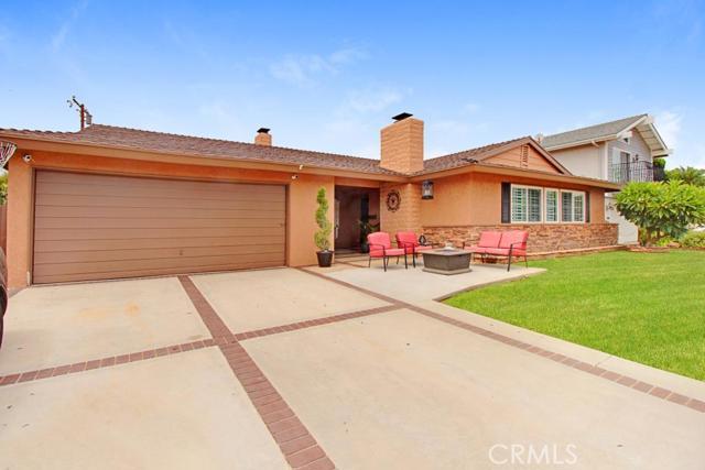 Single Family Home for Rent at 2019 Santa Anita St Placentia, California 92870 United States