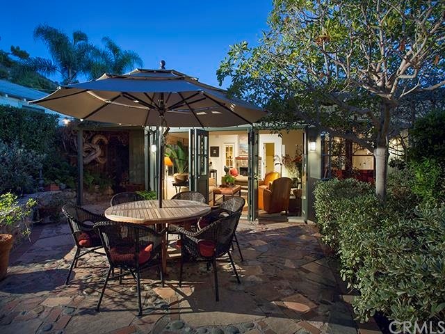 Single Family Home for Sale at 31542 Egan St Laguna Beach, California 92651 United States