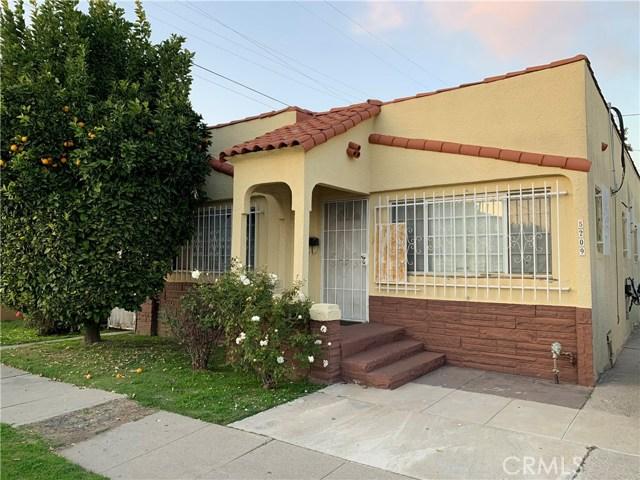 5209 Blackwelder St, Los Angeles, CA 90016