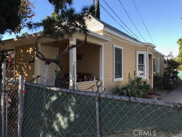 947 Bishop Street, Santa Ana, CA, 92703