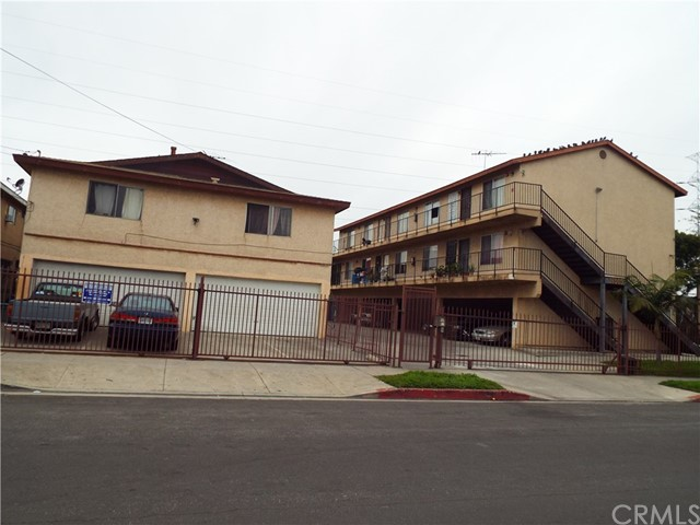 Single Family for Sale at 16511 Denver Avenue S Gardena, California 90248 United States