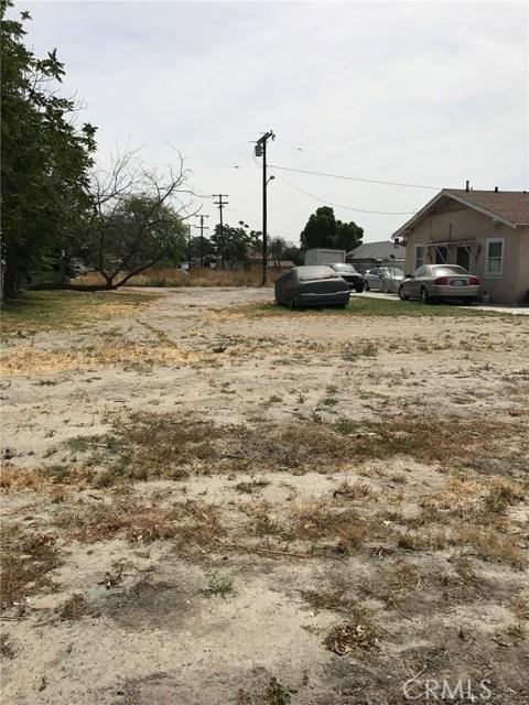 Single Family for Sale at 0 K Street San Bernardino, California 92410 United States